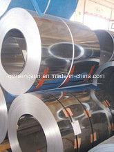 Wholesale Cold Rolled 201 304 Stainless Steel Coils for Making Pipe and Tube pictures & photos