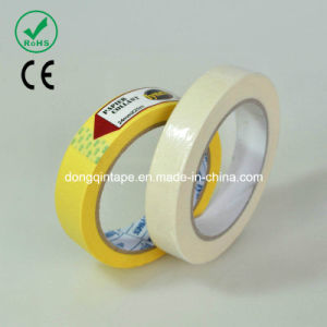 Masking Tape, Resistant 80 Degree, Use for Auto Painting pictures & photos