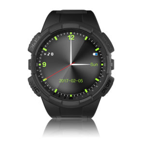 2017 New Sport Smart Watch with Bluetooth SIM Card for Android Smart Watch pictures & photos