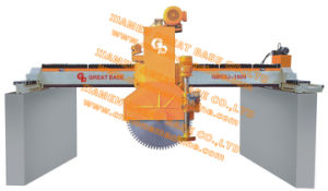 GBSXJ-1600 Bridge Type Two Way Cutting Machine pictures & photos