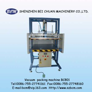 Vacuum Packing machine with High quality pictures & photos