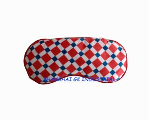 Microwave Eye Mask for a Full Night′s Sleep / Comfortable & Super Soft Eye Mask with Adjustable Strap pictures & photos