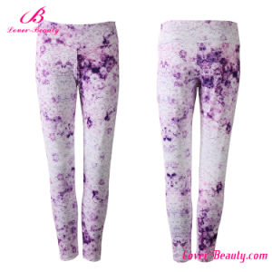 Fast Shipping Sport Yoga Women Legging pictures & photos