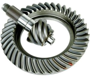 High Quality Crown Wheel and Pinion pictures & photos