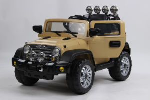 Ride on Car Jeepable SUV Rjj235-2 pictures & photos