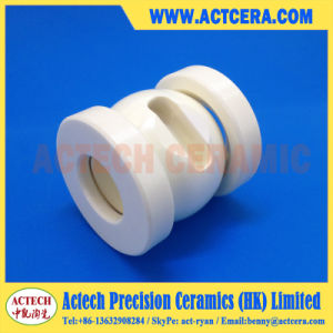 Zirconia Ceramic Ball Valve and Ball Seat pictures & photos
