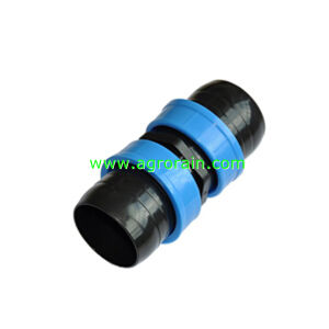 Low Cost Light Polyprythylene End Plug for Spraying Hose pictures & photos