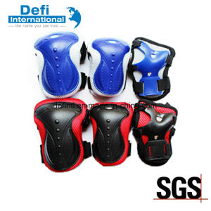 Roller Skate Adult Protective Gear pictures & photos