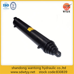Parker Type Multisatage Telescopic Hydraulic Cylinders for Dump Trailer pictures & photos