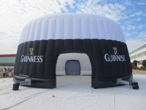 Special Event Inflatable Structure Muffin Dome pictures & photos