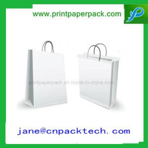 Fashion Bags Shoulder Handbags Shopping Carrier Bag Gift Paper Bag pictures & photos