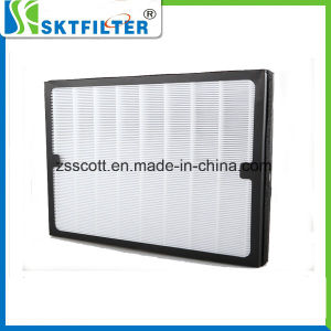 Air Purifier HEPA Filter Material pictures & photos