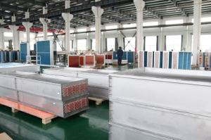 Large Size Heat Radiator for Refrigeration System pictures & photos