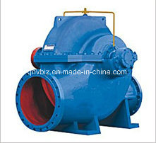 High Efficiency Split Case Centrifugal Water Pump pictures & photos