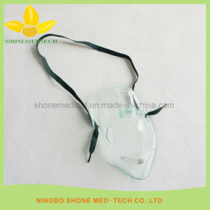 Adjustable Oxygen Mask in Home Health & Medical pictures & photos