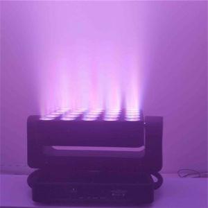 Epsilon Flexcube 25 10W LED Moving Head Beam Panel Light pictures & photos
