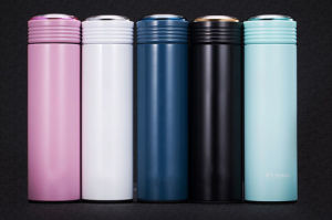 Outdoor Sport Stainless Steel Water Cup Vacuum Flask for Sale pictures & photos