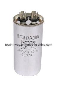 Air Conditioner Capacitor Cbb65/ CD60