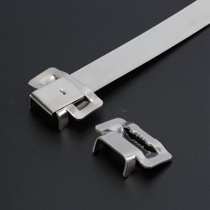 Stainless Steel Strapping Band pictures & photos