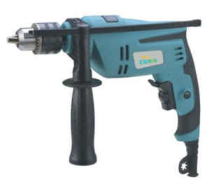 Classical 500/650W Impact Drill (Z1J-NL10-13) pictures & photos