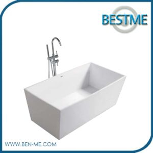 Best Seller Customized Acrylic Free Standing Bathtub pictures & photos