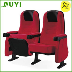 Wooden Cinema Auditorium Chair Conference/Music Hall Seating (JY-612) pictures & photos