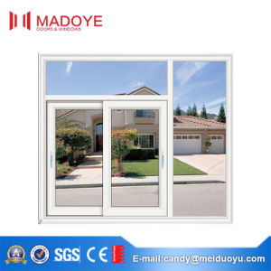 Elegant Sliding Glass Window Used for Duluxe Villa pictures & photos