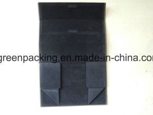 Black Square Sunglasses Foldable/Fold Case (KS5) pictures & photos