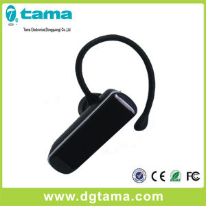 Bluetooth Headset Wireless Earphone with Car Charger and Charger Cable pictures & photos