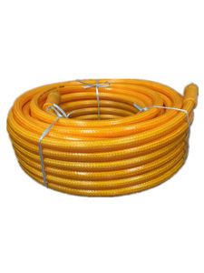 PVC Thick Braided Spray Hose pictures & photos