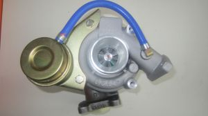 CT20, CT20wcld 17201-54030 Turbocharger for Toyota pictures & photos