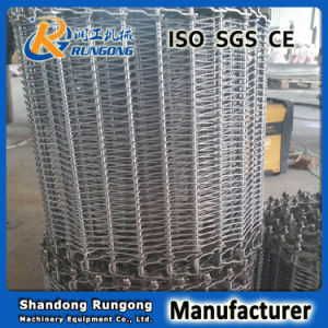 Spiral Conveyor Belt for Cooling Tower pictures & photos