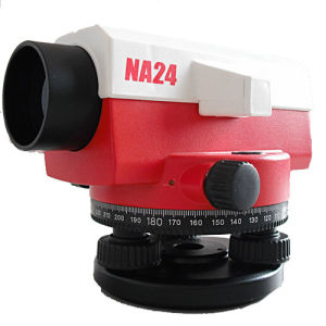 High Accuracy Water-Proof Na24 32X Auto Level Instrument Price Optical Measuring Equipment pictures & photos
