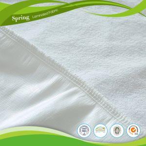 New Premium Hypoallergenic Waterproof Mattress Protector - Vinyl Free pictures & photos