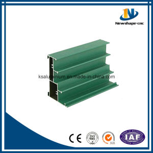 Aluminum Profile for Curtain Wall pictures & photos