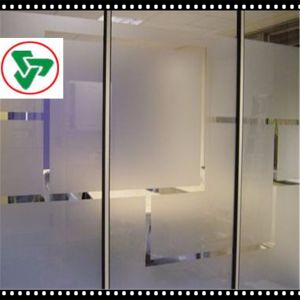 4-12mm Clear Frosted Tempered Glass pictures & photos