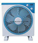 7′′ Table Electric Fan with Timer pictures & photos