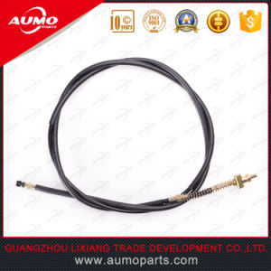 Motorbike Rear Brake Cable Motorcycle Brake Cable for Keeway pictures & photos