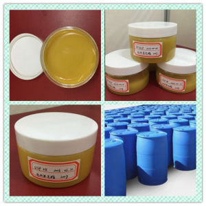 Medical and Cosmetics Raw Materials 8006-54-0 Lanolin for Health Supplement pictures & photos