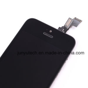 LCD Display for iPhone 5c Replacement Parts pictures & photos