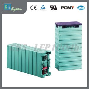100ah Lithium Ion Battery for EV pictures & photos