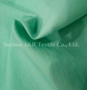 Crinkle Ripstop Nylon Taffeta Fabric pictures & photos