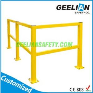Hot DIP Galvanized Steel Highway Guardrail Railing and Balustrade pictures & photos