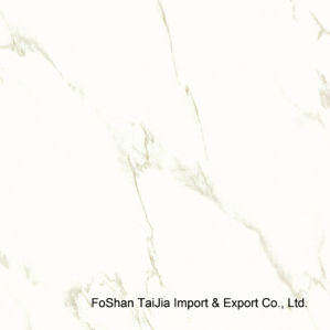 Full Polished Glazed 600X600mm Porcelain Floor Tile (TJ62003) pictures & photos