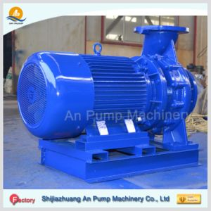 Centrifugal Horizontal Electric Closed Coupled Inline Water Pipeline Pumps pictures & photos