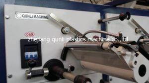 PP Woven Bag Sack Thread Making Machine Flat Yarn Extruder Machine pictures & photos