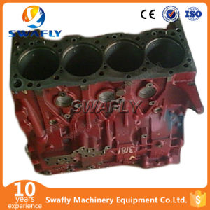 Hino J05e Excavator Engine Cylinder Block (11401-E0702) pictures & photos