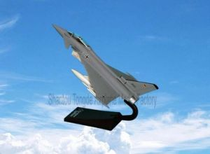 Eurofighter Typhoon Plastic Airplane Model Aircraft pictures & photos