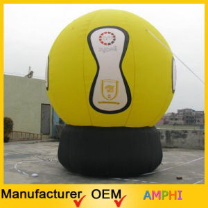 Fantastic Design Ground Inflatable Balloon with Customized Logo pictures & photos