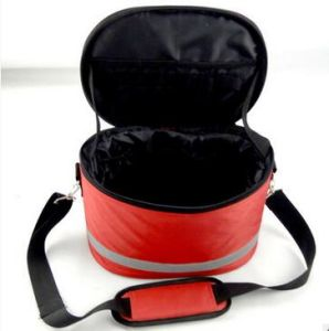 China Wholesale Promotion Polyester Travel Packet Kit First-Aid Medical Bags pictures & photos
